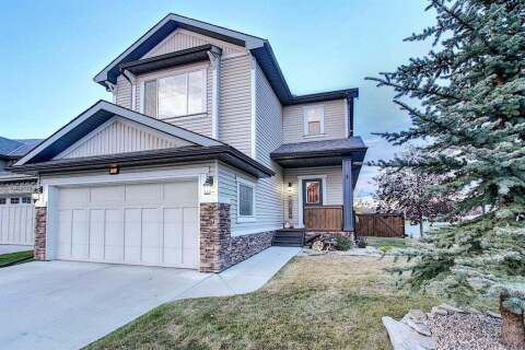 House for sale at 3 Kingsland  Pl SE Airdrie Alberta - MLS: A1042911