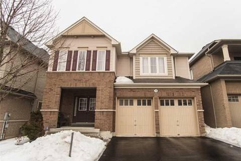 House for sale at 3 Knowles St Ajax Ontario - MLS: E4413002