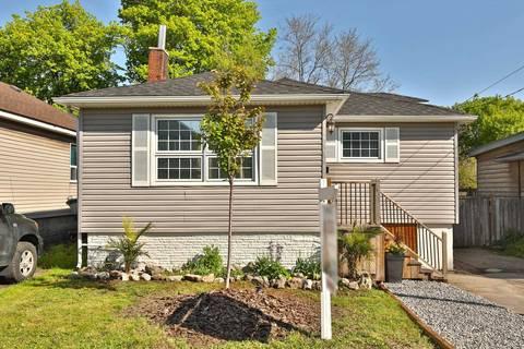House for sale at 3 Lagoon Ave Hamilton Ontario - MLS: X4518024