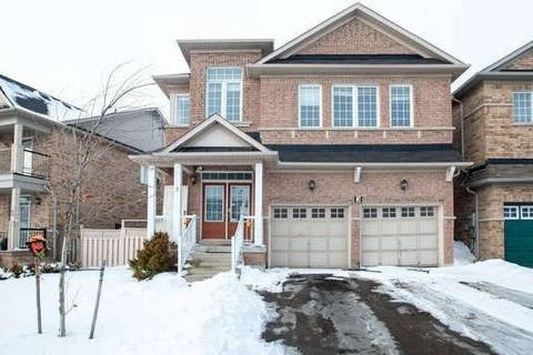 House for sale at 3 Lagrotto Rd Brampton Ontario - MLS: W4674533