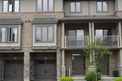 Townhouse for rent at 3 Lakefront Dr Hamilton Ontario - MLS: X4775650