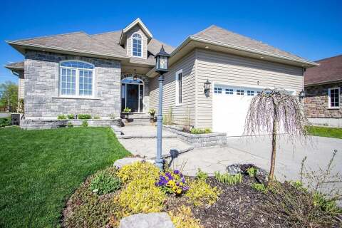 House for sale at 3 Lamb Ave Kawartha Lakes Ontario - MLS: X4771227