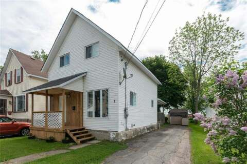 House for sale at 3 Lanark St Smiths Falls Ontario - MLS: 1194058