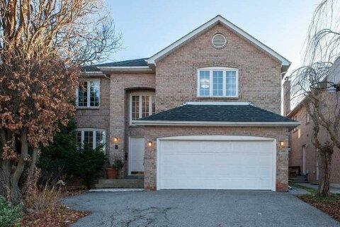 House for sale at 3 Laredo Ct Toronto Ontario - MLS: C5000348