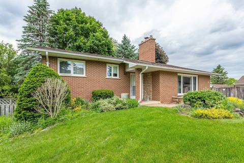 House for sale at 3 Larry St Caledon Ontario - MLS: W4491747