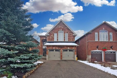 House for sale at 3 Laurel Park Gt Caledon Ontario - MLS: W5000896