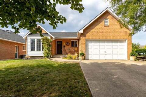 House for sale at 3 Laurie St St. Catharines Ontario - MLS: 40024259