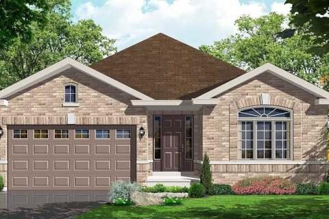House for sale at 3 Lawson Ave Kawartha Lakes Ontario - MLS: X4819843