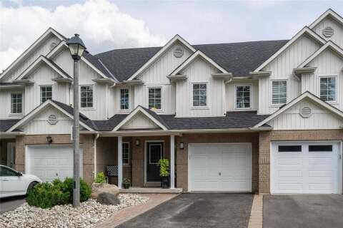Townhouse for sale at 3 Leamster Tr Caledon Ontario - MLS: W4807910