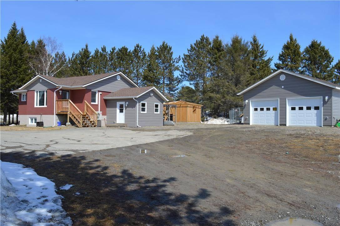 House for sale at 3 Lebel Rd Sainte-anne-de-madawaska New Brunswick - MLS: NB022070