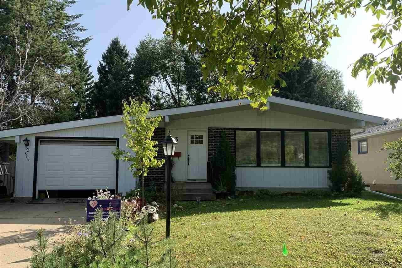 House for sale at 3 Leddy Av St. Albert Alberta - MLS: E4214752