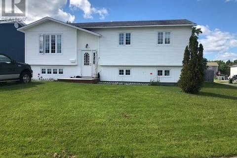 House for sale at 3 Lewington Pl Gander Newfoundland - MLS: 1187171