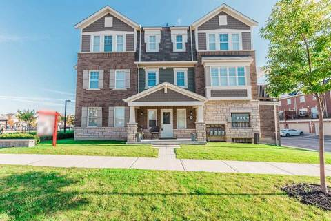 Townhouse for sale at 3 Little Minnow Rd Brampton Ontario - MLS: W4606898