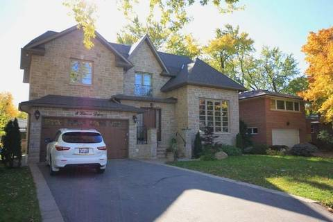 House for sale at 3 Lorene Dr Toronto Ontario - MLS: W4413091