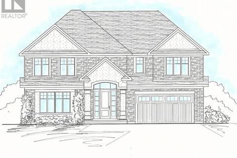 House for sale at 0 Cornridge Pl Unit 3 Waterloo Ontario - MLS: 30717577