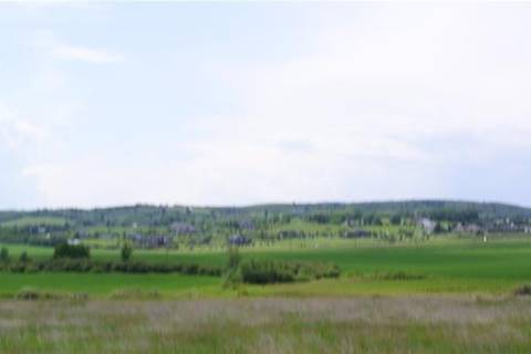 Home for sale at 0 Lamontagne Estates Southwest Unit 3 Rural Foothills County Alberta - MLS: C4281330