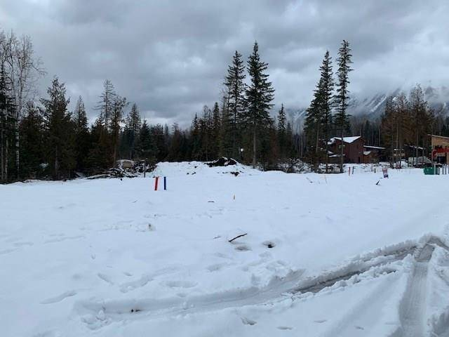Residential property for sale at 0 Mammoth Dr Unit 3 Fernie British Columbia - MLS: 2433726