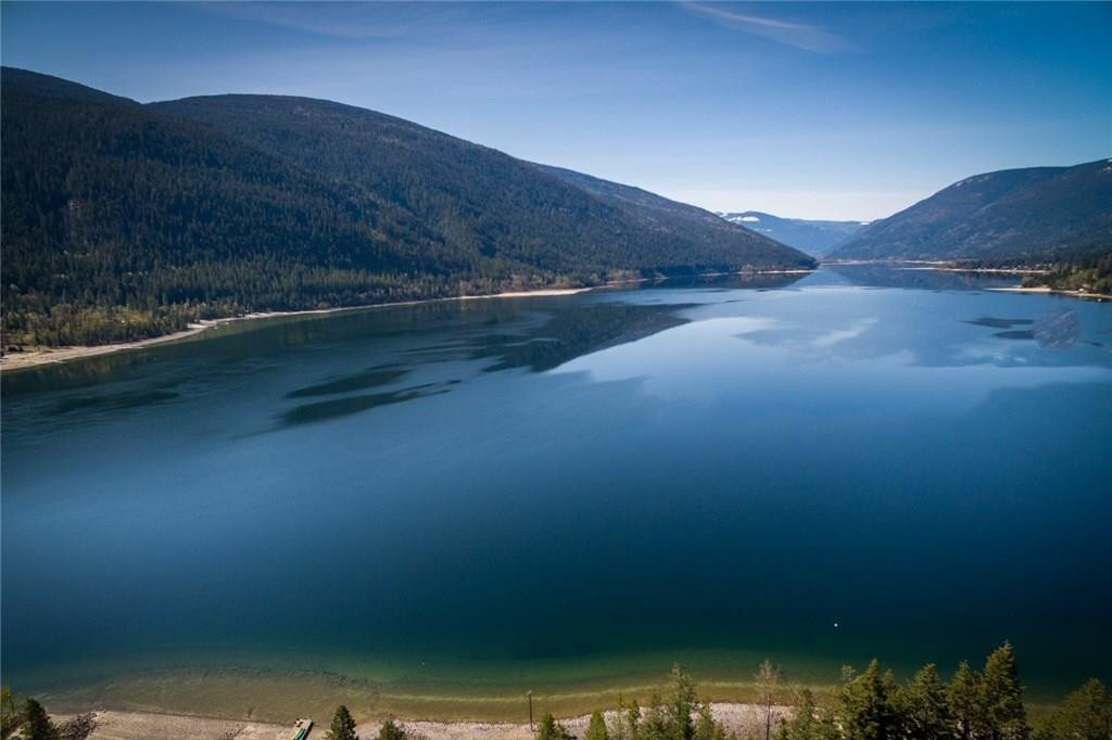 Home for sale at Lot 3 (nine Mile ) Highway 3a Highway  Unit 3 Nelson British Columbia - MLS: 2451483
