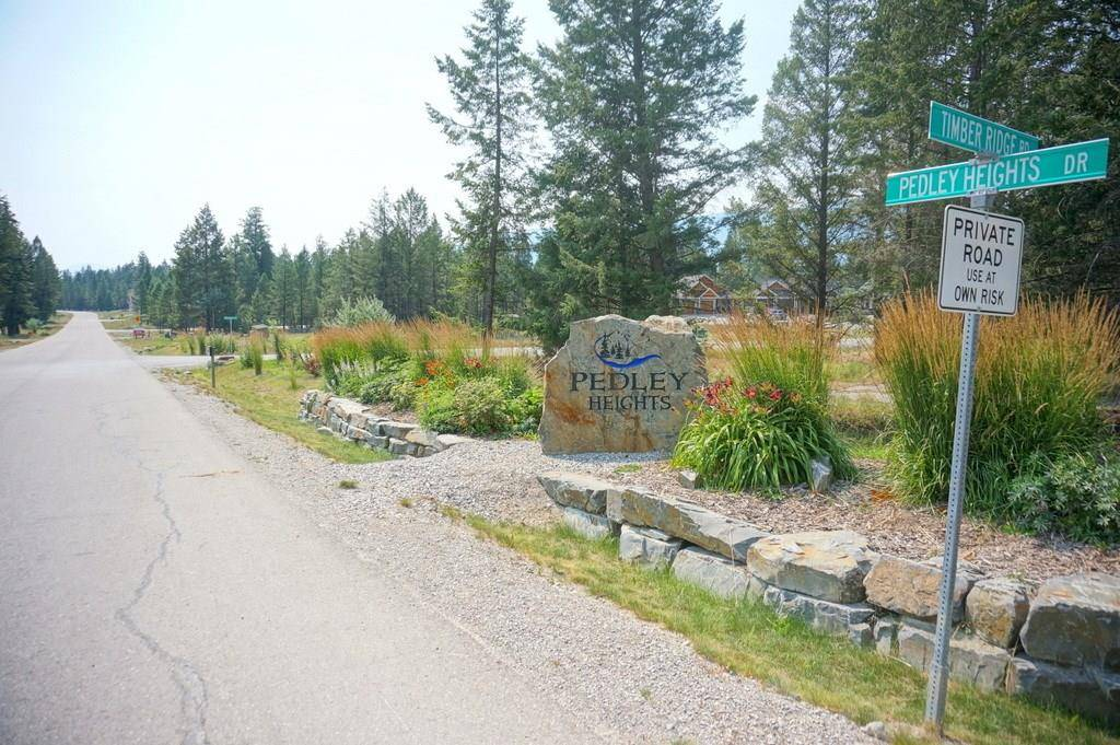Home for sale at Lot 3 Pedley Height Court  Unit 3 Windermere British Columbia - MLS: 2431919