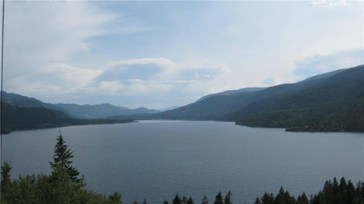 Residential property for sale at LOTS D E Highway 3 Hy Unit 3 Christina Lake British Columbia - MLS: 2423628