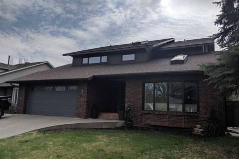 House for sale at 3 Lovatt Pl St. Albert Alberta - MLS: E4156830