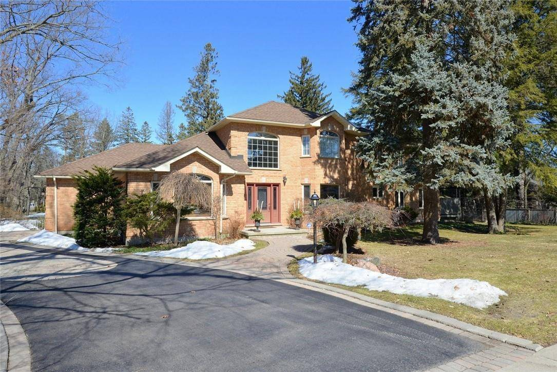 House for sale at 3 Lover's Ln Ancaster Ontario - MLS: H4073964