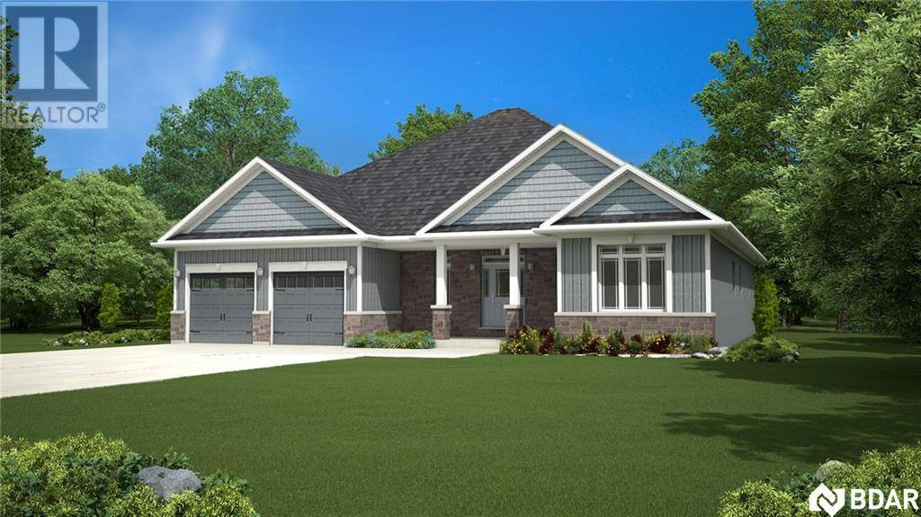 House for sale at LT 3 Glenn Howard Ct Unit 3 Tiny Ontario - MLS: 30799794