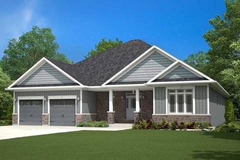 House for sale at 0 Glenn Howard Ct Tiny Ontario - MLS: S4396239