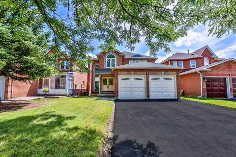 House for sale at 3 Luba Ave Richmond Hill Ontario - MLS: N4542327