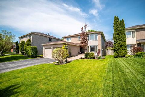 House for sale at 3 Lumsden Cres Whitby Ontario - MLS: E4459585