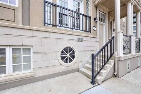 Townhouse for rent at 3 Mackenzie's Stand Ave Markham Ontario - MLS: N4488600