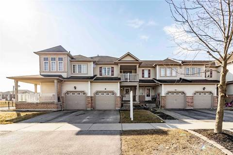 Townhouse for sale at 3 Macmillan Ave Whitby Ontario - MLS: E4739215