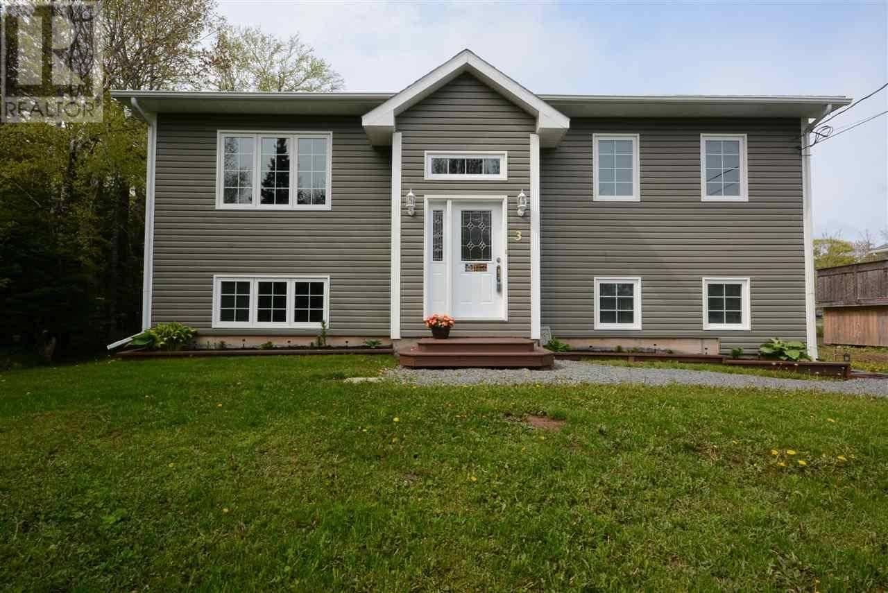 House for sale at 3 Macphee Cres Beaver Bank Nova Scotia - MLS: 201913411