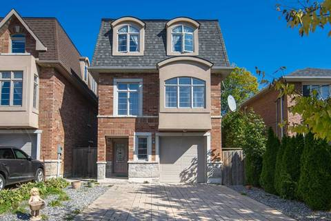 House for sale at 3 Madeline Rd Toronto Ontario - MLS: C4608622