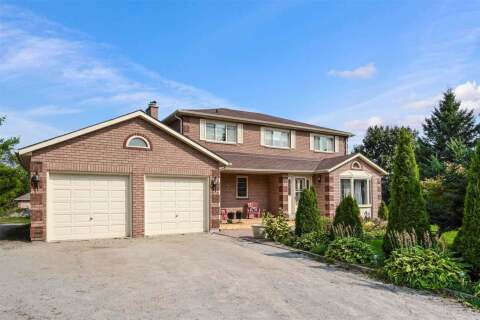 House for sale at 3 Madill Dr Mono Ontario - MLS: X4916530