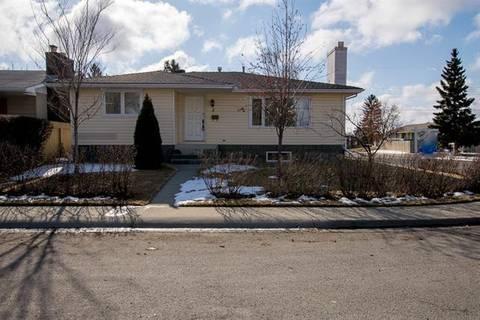 House for sale at 3 Maidstone Pl Northeast Calgary Alberta - MLS: C4291477