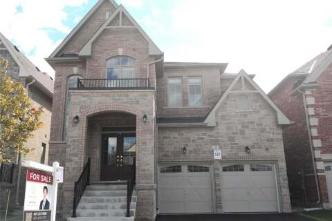 House for sale at 3 Manor Hampton St East Gwillimbury Ontario - MLS: N4915850