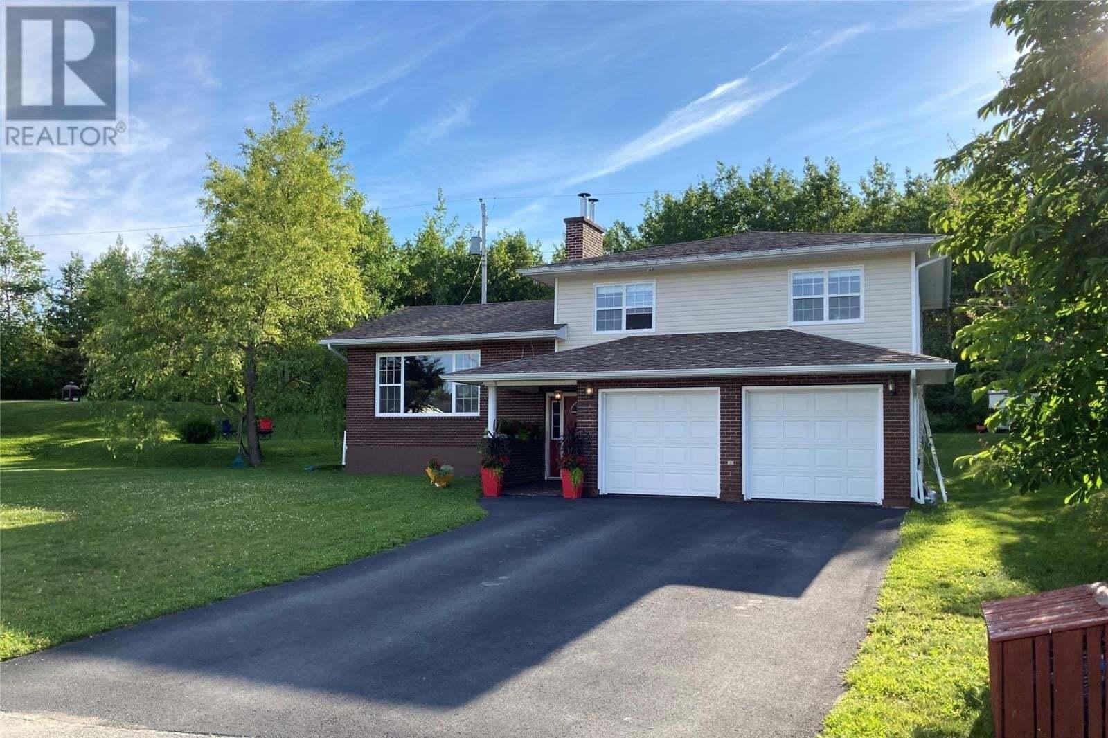 House for sale at 3 Maple Pl Lewisporte Newfoundland - MLS: 1217106