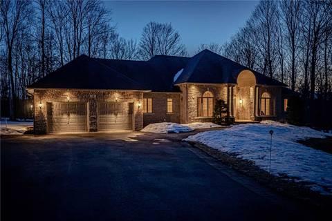 House for sale at 3 Maple Ridge Rd Oro-medonte Ontario - MLS: S4733035