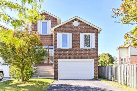 House for sale at 3 Maresfield Dr Toronto Ontario - MLS: E4609626