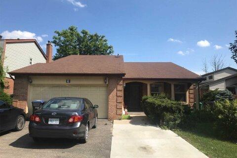 House for sale at 3 Marlborough St Brampton Ontario - MLS: W4913376