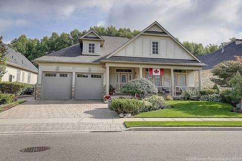 House for sale at 3 Mcnutt St Brampton Ontario - MLS: W4576000