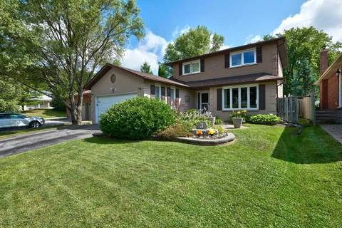 House for sale at 3 Mcquaid Ct East Gwillimbury Ontario - MLS: N4535682