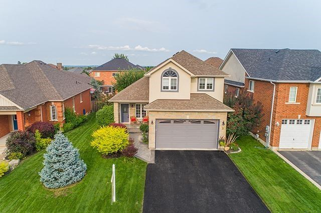 House for sale at 3 Meadowview Drive Bradford West Gwillimbury Ontario - MLS: N4264232