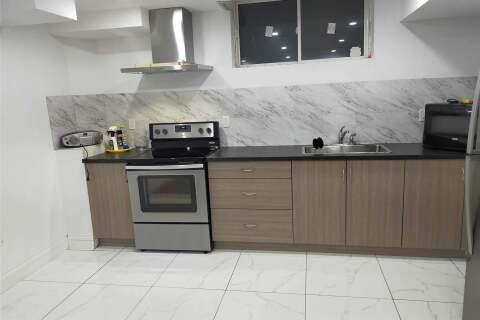 House for rent at 3 Mecca St Brampton Ontario - MLS: W4886715