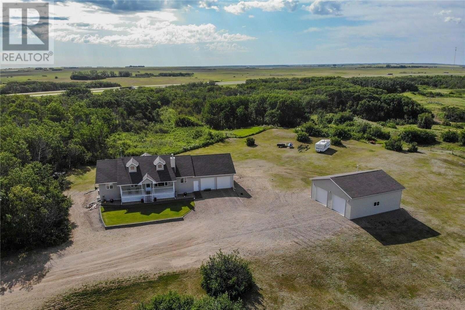 House for sale at 3 Mercier Pl Dundurn Rm No. 314 Saskatchewan - MLS: SK815688