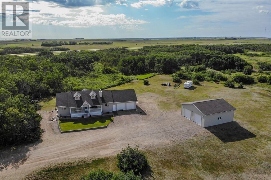 House for sale at 3 Mercier Pl Dundurn Rm No. 314 Saskatchewan - MLS: SK830971