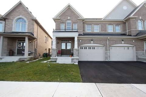 Townhouse for sale at 3 Merrybrook Tr Brampton Ontario - MLS: W4630382