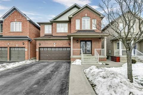 House for sale at 3 Midnightsun Tr Brampton Ontario - MLS: W4696966
