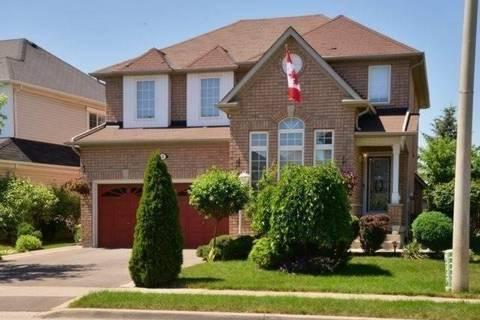 House for rent at 3 Milkweed Cres Brampton Ontario - MLS: W4688839